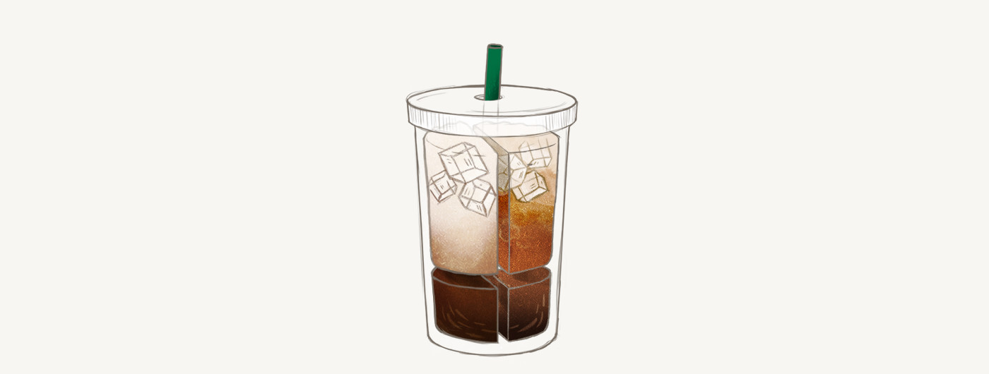 Iced Latte Vs Americano