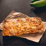 Starbucks Pizzette Four Cheese