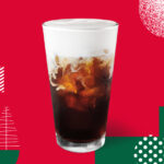 Holiday Cold Foam Cold Brew